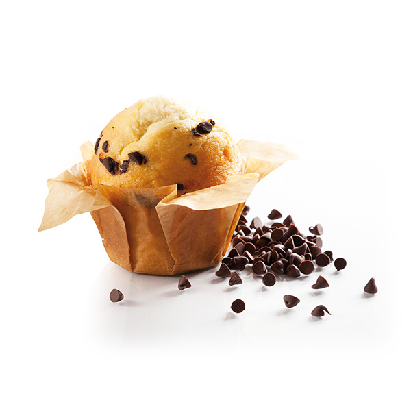 Muffin nature pépites *